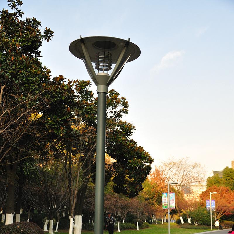 【庭院照明灯】铝制防爆庭院灯头定制园林景观灯草坪灯庭院柱头灯