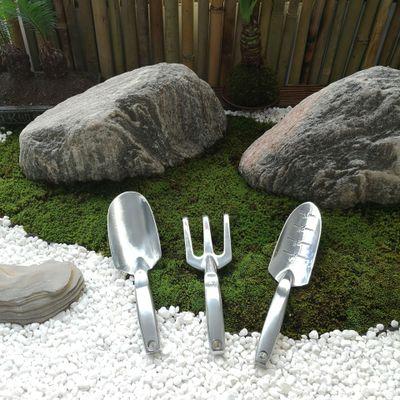 供应重型镁铝合金园林工具,宽铲 刻度铲 三爪耙 四叉