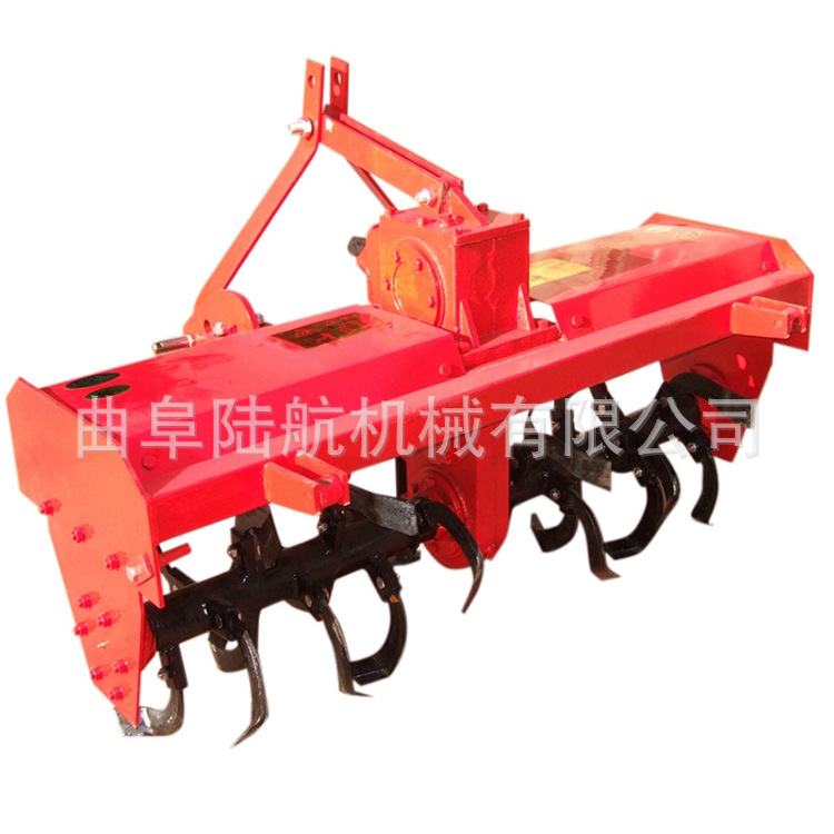 大型深松旋耕机 四轮拖拉机悬挂式多功能农用耕地整地机械价格