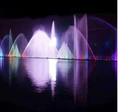 厂家供应音乐喷泉 喷泉水幕喷泉 喷泉 按照客户要求定做喷泉