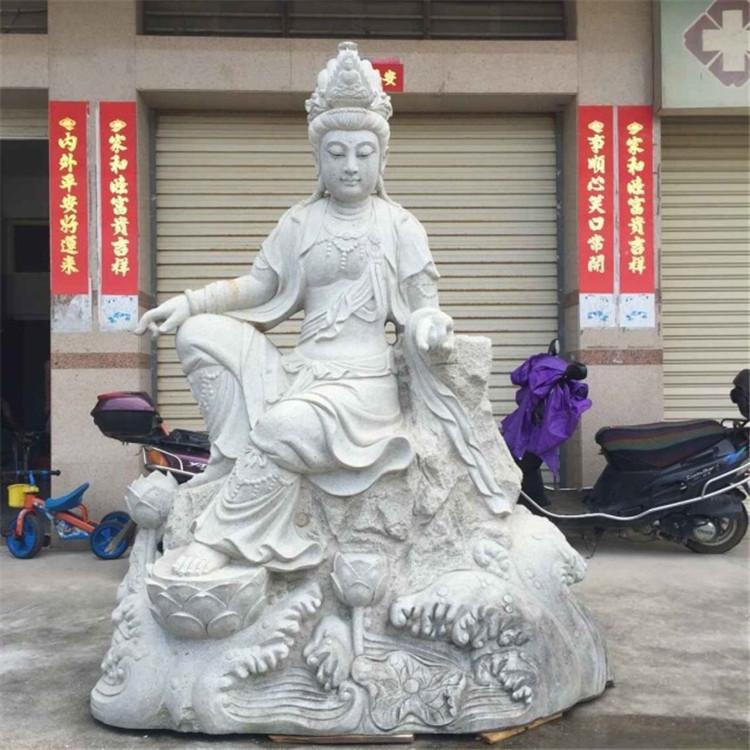 供应古代石雕仙女散花 石雕仙女 定做各种神仙雕塑