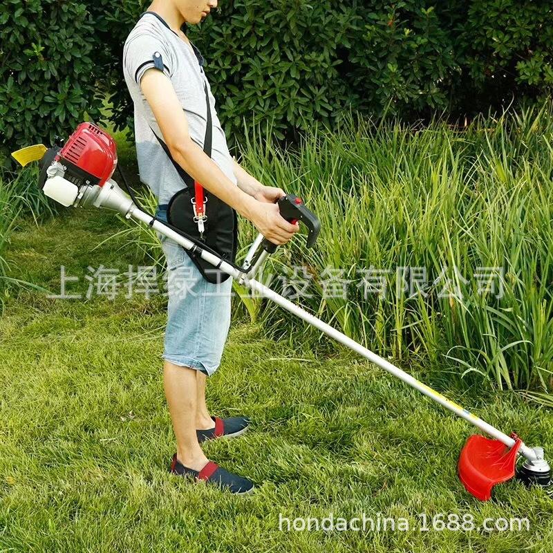 GX35割草机 打草机 草坪修剪机 收割机